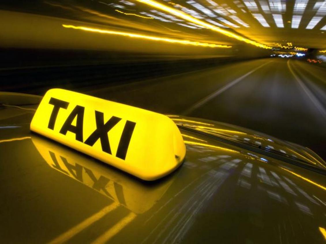 Τήρηση Βιβλίων Επαγγελματιών Ταξί
