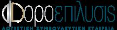 Foroepilisis.gr Logo